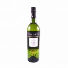 Tio Pepe Vino Fino Muy Seco Palomino - 750ml