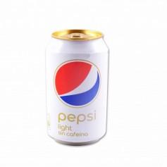 Pepsi Light Sin Cafeina - 330ml