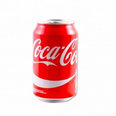 Coca-Cola Sabor Original - 330ml