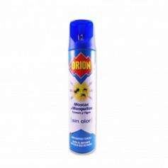 Orion Insecticida Moscas y Mosquitos Sin Olor - 600ml