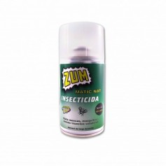 Zum Insecticida Matic en Seco - 250ml