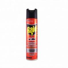 Raid Insecticida Cucarachas y Hormigas - 400ml