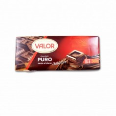 Valor Chocolate Puro - 300g