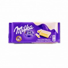 Milka Chocolate Blanco - 100g