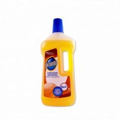 Pronto Limpiador Jabonoso para Madera - 750ml