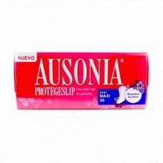 Ausonia Protegeslip Maxi - (30 Unidades)