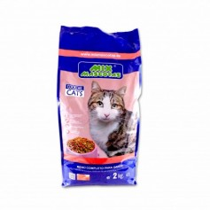 Mix Mascotas Pienso Cocktail Cats - 2kg
