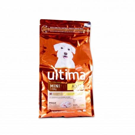 Affinity Ultima Pienso de Pollo Mini Adult - 1,5kg