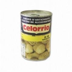 Celorrio Corazones de Alcachofas - 390g