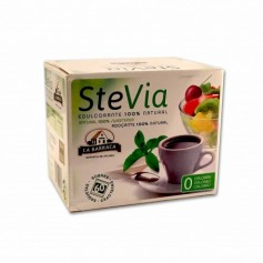 La Barraca Edulcorante Stevia 100% Natural - 60g