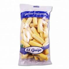 El Guijo Picos Gordos Crujientes - 125g