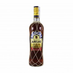 Brugal Ron Dominicano Añejo Superior - 700ml