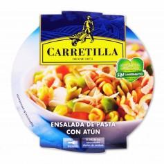 Carretilla Ensalada de Pasta con Atún - 240g