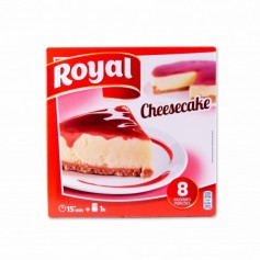 Royal Tarta Cheesecake - 325g