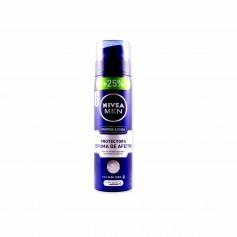 Nivea Men Espuma de Afeitar Protectora con Aloe Vera - 250ml + 25% Gratis