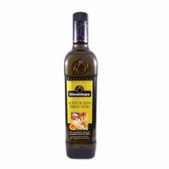 Oleoestepa Aceite de Oliva Virgen Extra Selección - 750ml