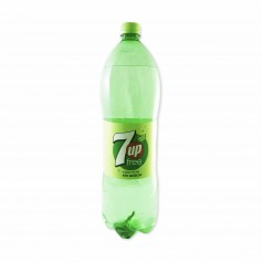 Seven Up Free - 2L