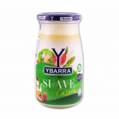 Ybarra Mayonesa Suave Casera - 450ml