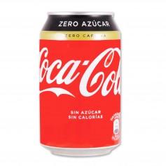 Coca-Cola ZeroZero - 330ml