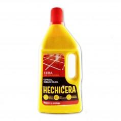 Hechicera Cera Especial Suelos Rojos - 750ml