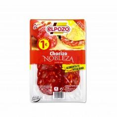 El Pozo Chorizo Extra Nobleza - 75g