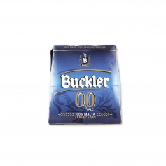 Buckler Cerveza 0,0 - (6 Unidades) -150cl