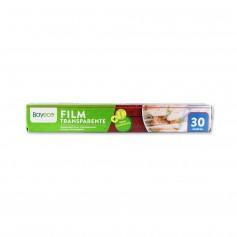 BayecoFilm Transparente - 30m