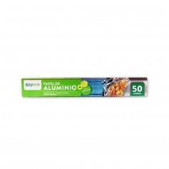 BayecoPapel de Aluminio - 50m