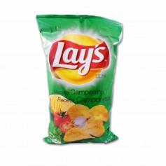 Lay´s Patatas Fritas Sabor Campesina - 160g