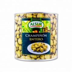 Alsur Champiñón Entero - 2,50kg