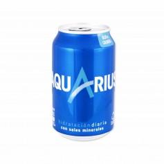 Aquarius Bebida Refrescante - 330ml