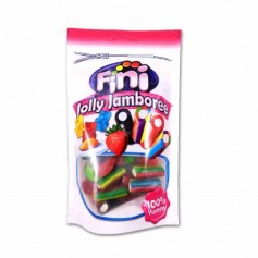 Fini Jolly Jamboree & Cream - 180g