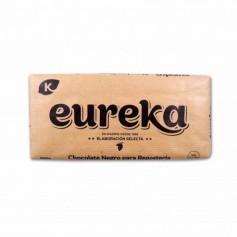 Eureka Chocolate Negro para Repostería - 200g