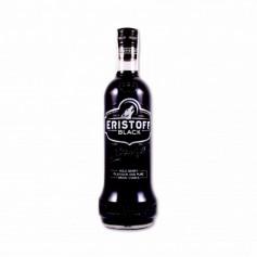 Eristoff Vodka Black - 700ml