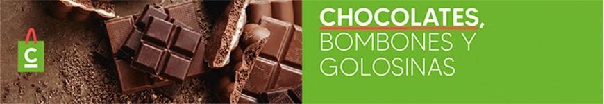 Chocolates, Bombones y Golosinas