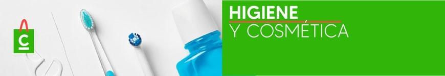 Higiene y Cosmética